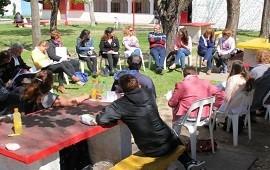 24/07/2018: La provincia fortalece proyectos sociales del departamento Paraná