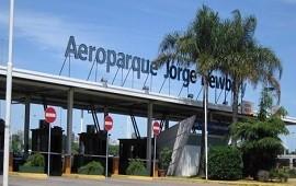 27/07/2018: Cerrarán Aeroparque, Morón, El Palomar y San Fernando por tres días
