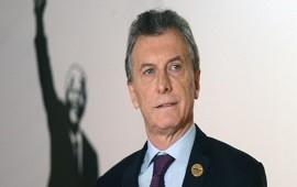 27/07/2018: Para Macri los dichos de D'Elía fueron bestiales