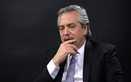01/07/2019: Bonadio cita a declarar a Alberto Fernández como testigo en la causa por el memorándum con Irán