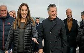 02/07/2019: Mauricio Macri reforzará su presencia junto a María Eugenia Vidal en el conurbano bonaerense