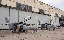 03/07/2019: Por primera vez en su historia, la Argentina venderá aviones de combate Pampa al exterior