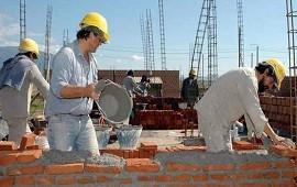 04/07/2019: La construcción frenó su caída en mayo, pero lleva nueve meses de bajas