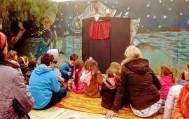 05/07/2019: Ofrecerán una diversidad de propuestas culturales gratuitas para las vacaciones de invierno en el Fogón Usina