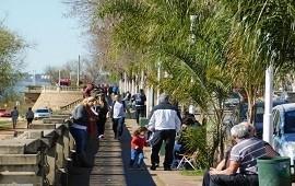 09/07/2019: Turismo en Entre Ríos: la ocupación hotelera creció 8 puntos respecto del año pasado