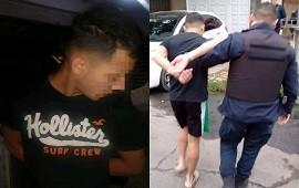 23/07/2019: Banfield: detienen a un joven acusado de participar en el asesinato del pizzero