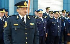 25/07/2019: Luego de la muerte de Costen y otro robo con un baleado, desplazaron al jefe de Policía de Concordia