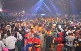 27/07/219: La fiesta de disfraces más importante de Latinoamérica está en Paraná
