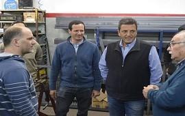 01/07/2019: Lomas de Zamora: el Frente Renovador no apoyará a Martín Insaurralde