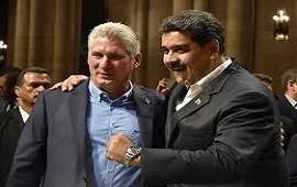 03/07/2019: Estados Unidos sancionó a la compañía Cubametales por sus negocios petroleros con el régimen de Maduro