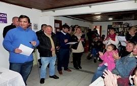 04/07/2019: Docentes de Chajarí tendrán vivienda propia
