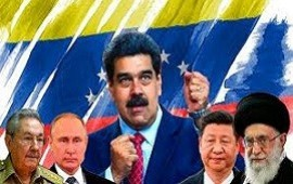 05/07/2019: 5 de Julio en Venezuela: una Independencia tomada por asalto