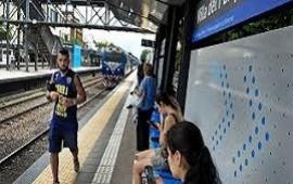 10/07/2019: Con la inauguración del Viaducto, el tren San Martín ya llega a Retiro: así es el nuevo esquema de horarios