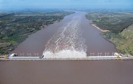 16/07/2019: Reservas agotadas para conocer el complejo hidroeléctrico de Salto Grande
