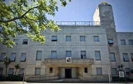 19/07/2019: El municipio confirmó cuándo serán los exámenes para ingresar a Inspección General