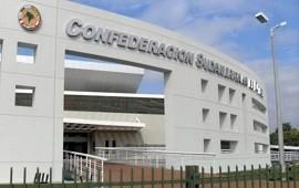 23/07/2019: Conmebol: Chiqui Tapia fue desplazado de su puesto en la FIFA