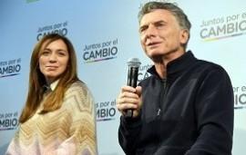 26/07/2019: Macri y Vidal, de campaña en Mar del Plata