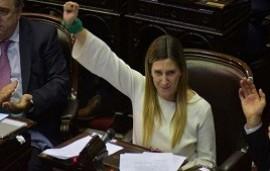26/07/2019: Lospennato salió al cruce de Aníbal Fernández tras sus polémicas declaraciones