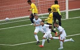 29/07/2019: Juegos Panamericanos: en su debut, Argentina venció a Ecuador