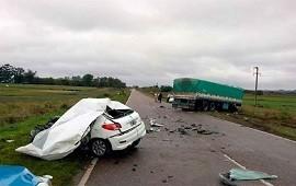 29/07/2019: El tránsito vehicular como ocasión de muerte