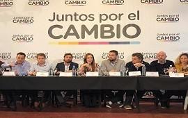31/07/2019: María Eugenia Vidal afirmó que en las PASO 2019 se define si se vuelve