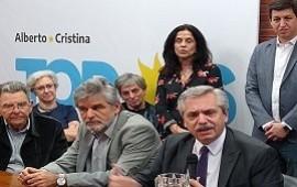 31/07/2019: Paso 2019 | Alberto Fernández prometió volver a crear el Ministerio de Ciencia y Tecnología