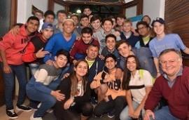 31/07/2019: Gualeguaychú, San Salvador y Villaguay reciben la Final Provincial de los Juegos Evita