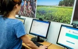 01/07/2020: El Instituto Becario adaptó su trabajo al modo virtual en tiempos de pandemia