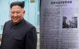 10/07/2020: El régimen de Corea del Norte le ordenó a sus soldados criar más conejos para poder sobrevivir