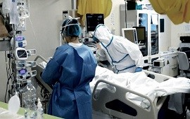 12/07/2021: Coronavirus: 480 muertes y se superaron las 99 mil