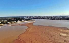 12/07/2021: La bajante del Río Paraná reflota la polémica por la hidrovía