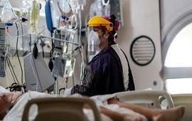 19/07/2021: Sueldos bajos y malas condiciones: casi el 40% de los profesionales de terapia intensiva dejará o piensa retirarse de su trabajo