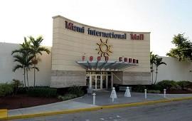 19/07/2021: Miami: robó en un centro comercial usando repelente de osos