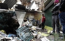 19/07/2021: Irak: al menos 27 muertos por bomba en un mercado de Bagdad