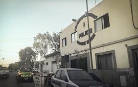 19/07/2021: Lomas de Zamora: seis presos se fugaron de una comisaría
