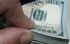 23/07/2021: El dólar blue llegó a $185 y subió $17 en lo que va de julio