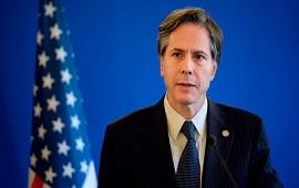 26/07/2021: Estados Unidos suma apoyo internacional para pedir que Cuba respete DDHH
