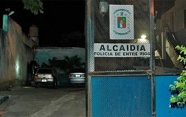 28/07/2021: Imputaron a médico policial que habría intentado beneficiar a Benedetto con prisión domiciliaria