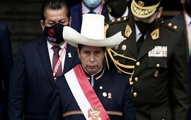 28/07/2021: El nuevo presidente de Perú anunció que los jóvenes que no estudien ni trabajen deberán hacer el servicio militar