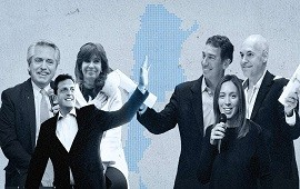 31/07/2021: Políticos viejos, políticos nuevos, asoman en la oferta electoral 2021