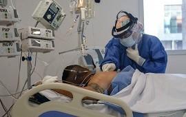 08/07/2021: Coronavirus: 466 muertes y 19.256 nuevos casos