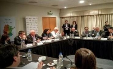 Entre Ríos presente en el Consejo Federal de Turismo
