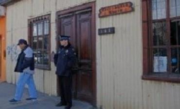 Los Sauces: allanaron tres escribanías en Río Gallegos