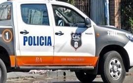 04/08/2017: Un jubilado de 77 años mató a un ladrón que entró a su casa a robar en Quilmes