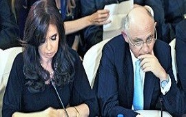 23/08/2017: La Corte avaló el avance de la causa contra Cristina Kirchner y Héctor Timerman por