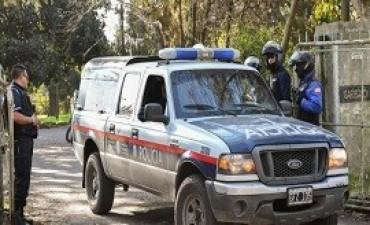 04/08/2017: Encontraron el cuerpo de una joven en una reserva de Lomas de Zamora y sería el de Anahí