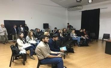 12/08/2017: Entre Ríos contará con el primer inventario para reducir emisiones de gases a la atmósfera