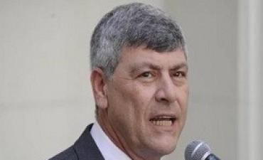 """16/08/2017: Buryaile: """"Al populismo lo vamos a derrotar con educación"""""""