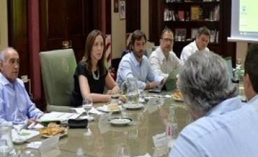 17/08/2017: Vidal pidió a sus ministros que se centren en la gestión de gobierno
