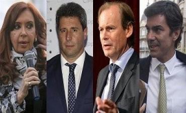 18/08/2017: Cristina y los gobernadores ya pelean por el liderazgo de un peronismo en crisis